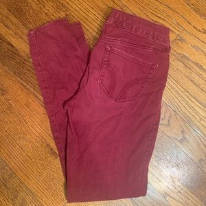 Size 5 Hollister jeans